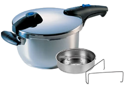 Fissler Blue Point 4 5 Lt